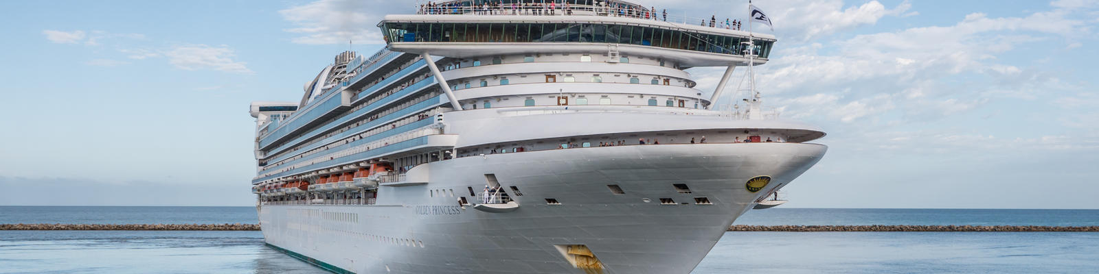 8 Reasons To Cruise On The Refurbished Golden Princess Cruise Critic