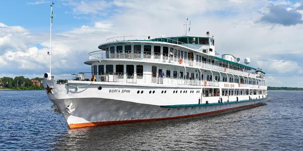Volga Dream (Photo: Volga Dream)