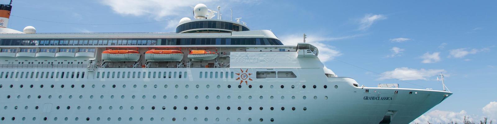 Bahamas Paradise Cruise Line Unveils New Vegan Exotic