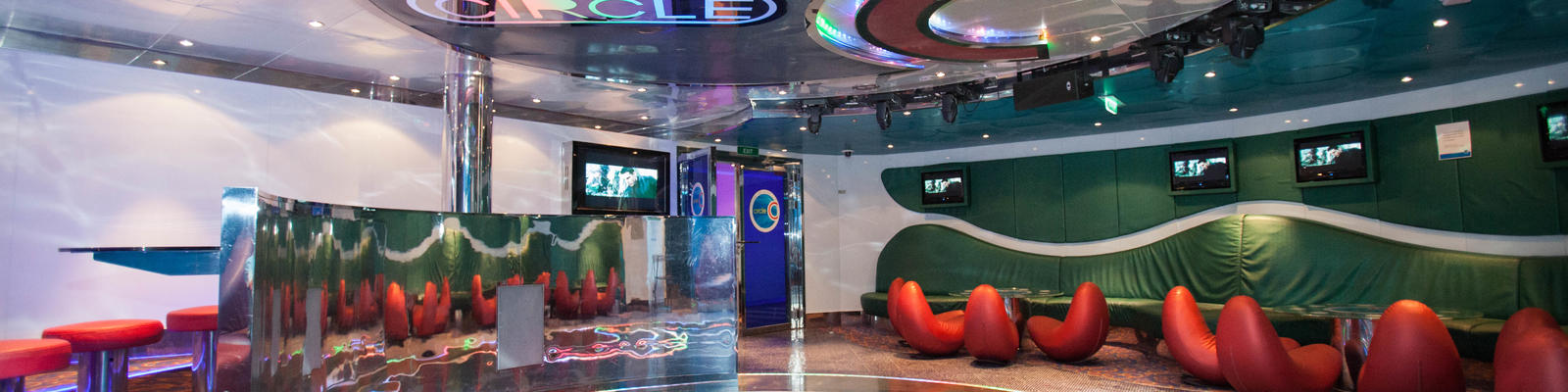The Circle C on Carnival Breeze (Photo: Cruise Critic)