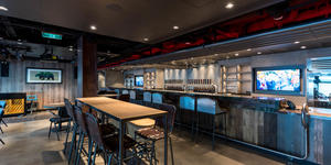 Norwegian Bliss District Brew House (Photo: Cruise Critic)