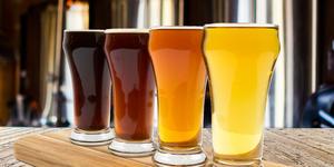 Craft Beer (Photo: MaxyM/Shutterstock)