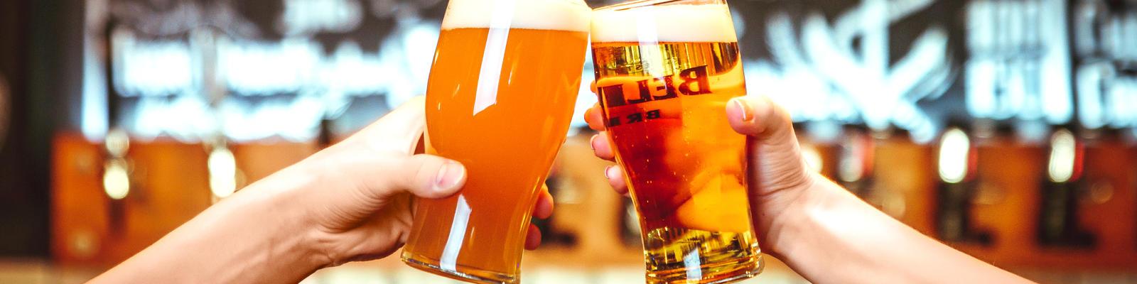 Craft Beer Celebration (Photo: qwasder1987/Shutterstock)