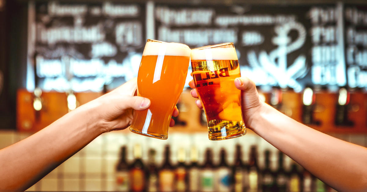 Best Ships For A Craft Beer Cruise Cruise Critic