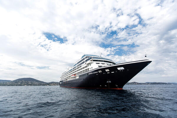 Azamara Journey (Photo: Cruise Critic)