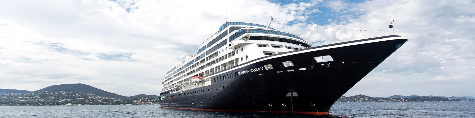 Azamara Journey (Photo: Cruise Critic)