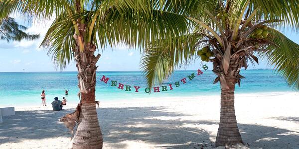 Caribbean Holiday Cruise on Carnival (Photo: Carnival)