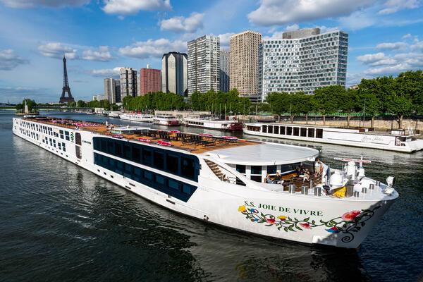 Joie de Vivre (Photo: Cruise Critic)