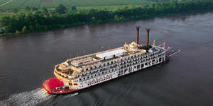 American Queen Steamboat Company (Photo: AQSC)