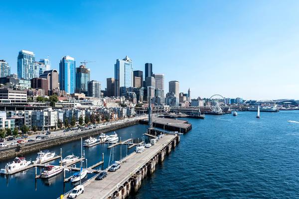 Seattle, Washington (Photo: Cruise Critic)