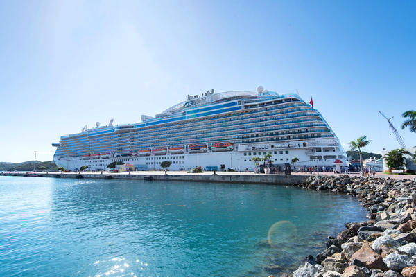 Royal Princess (Photo: Cruise Critic)