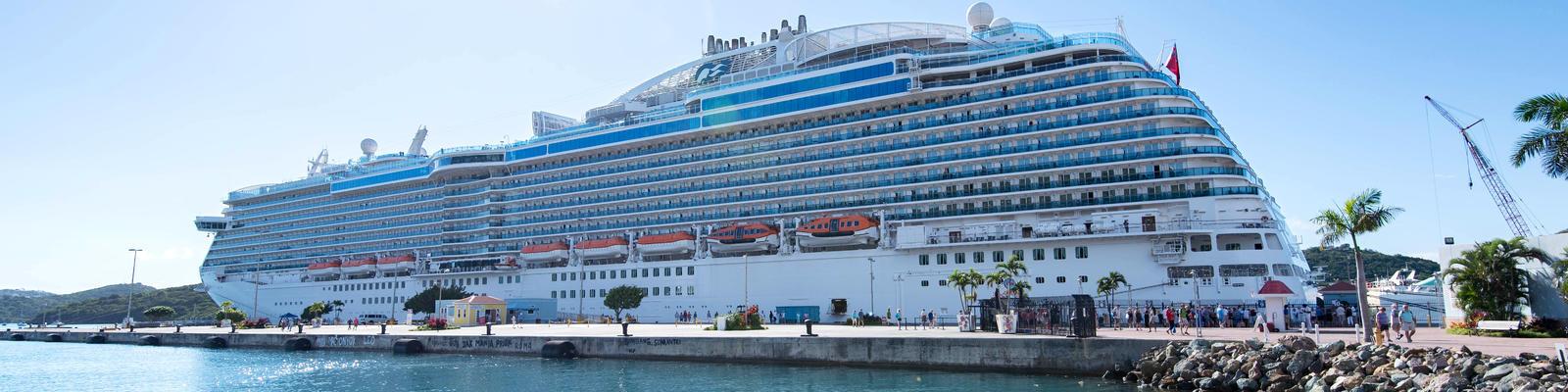 Royal Princess (Photo: Cruise Critic)