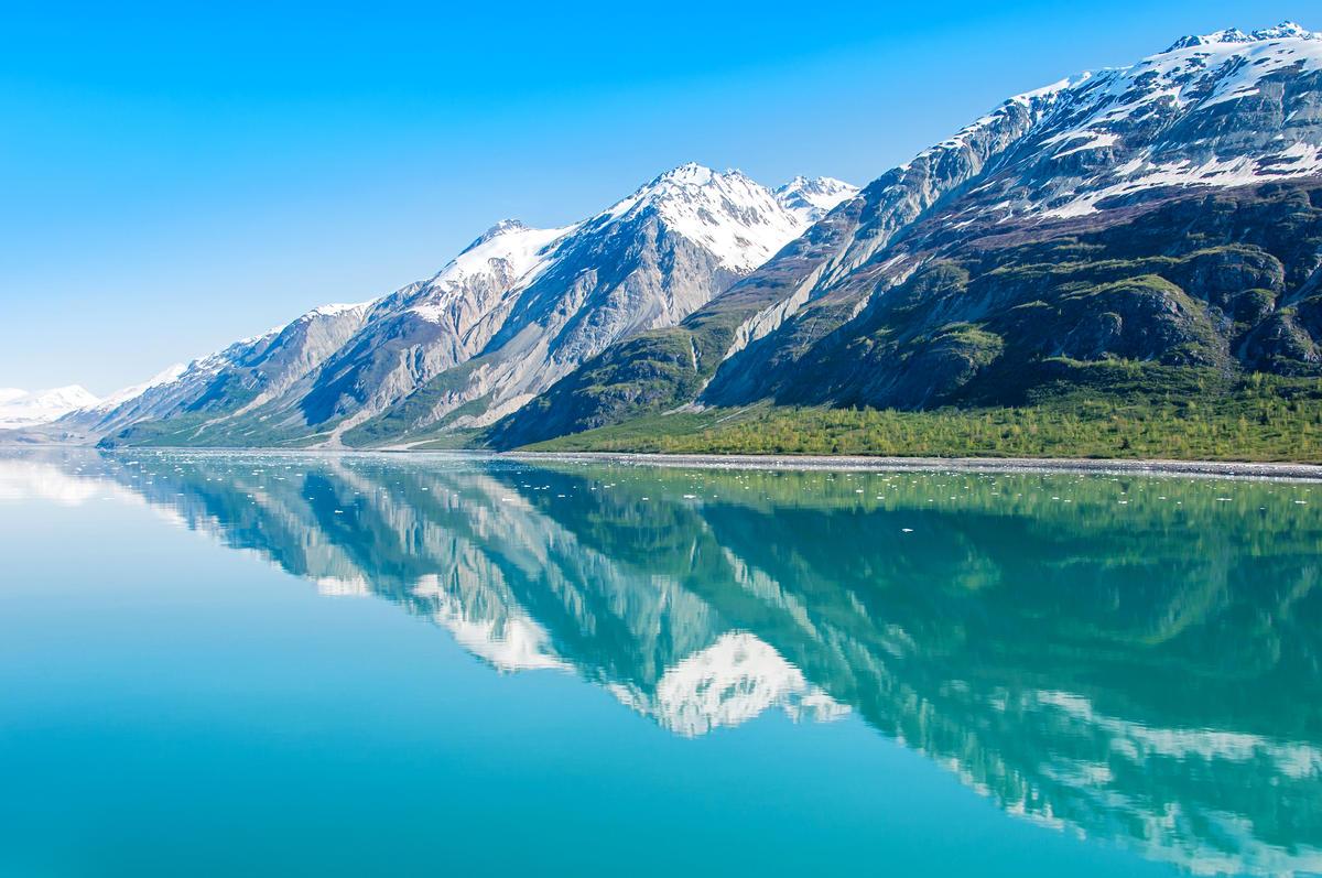 My First Cruise To ... Alaska