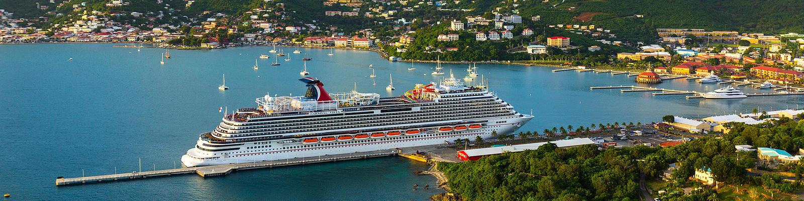 Carnival Vista (Photo: Carnival)