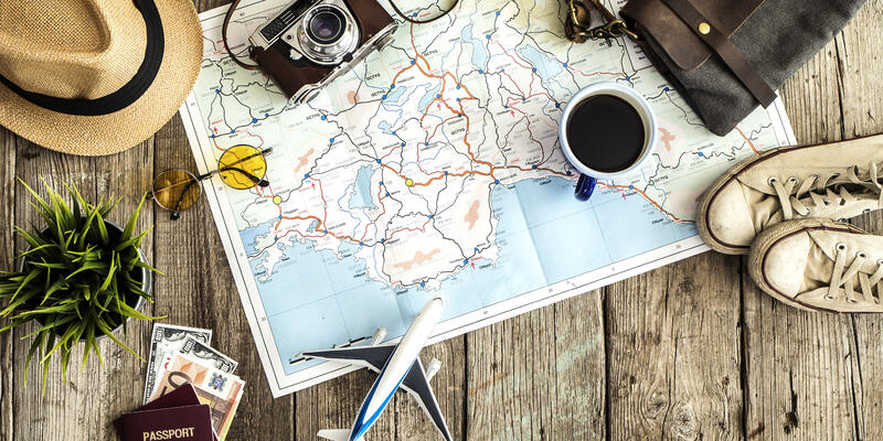Cruises to Nowhere Basics (Photo: sebra/Shutterstock)