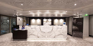 The Sanctum Spa on Azamara Journey (Photo: Cruise Critic)