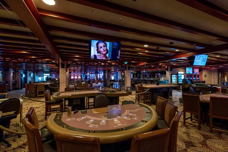 Cheap gambling tables in vegas