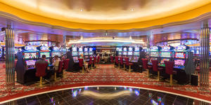 Casino Royale on Harmony of the Seas (Photo: Cruise Critic)