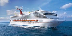 Carnival Radiance (Image: Carnival Cruise Line)