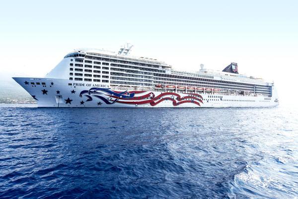 Norwegian's Pride of America (Photo: Cruise Critic)