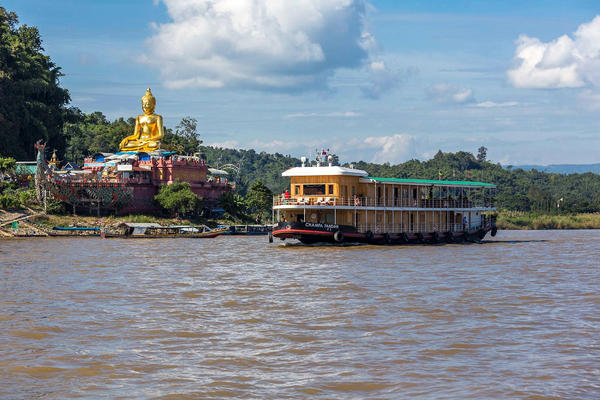 Champa Pandaw (Photo: Pandaw)