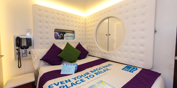 The Studio on Norwegian Breakaway (Photo: Cruise Critic)