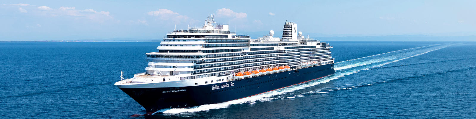 5 things you ll love about holland america s nieuw statendam cruise ship