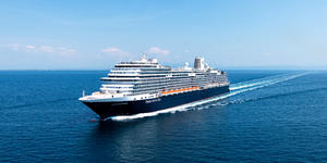 Holland America's Nieuw Statendam (Photo: Holland America)