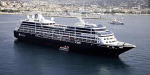 Azamara Quest (Photo: Azamara Club Cruises)