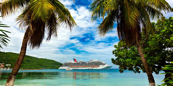 Carnival Horizon (Photo: Carnival)