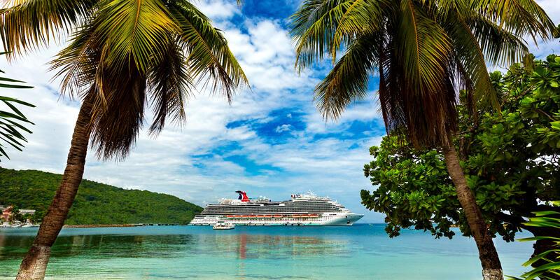 Carnival Horizon (Photo: Carnival)