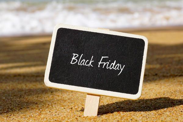 Black Friday cruise deals (Photo: Yunus Malik/Shutterstock.com)