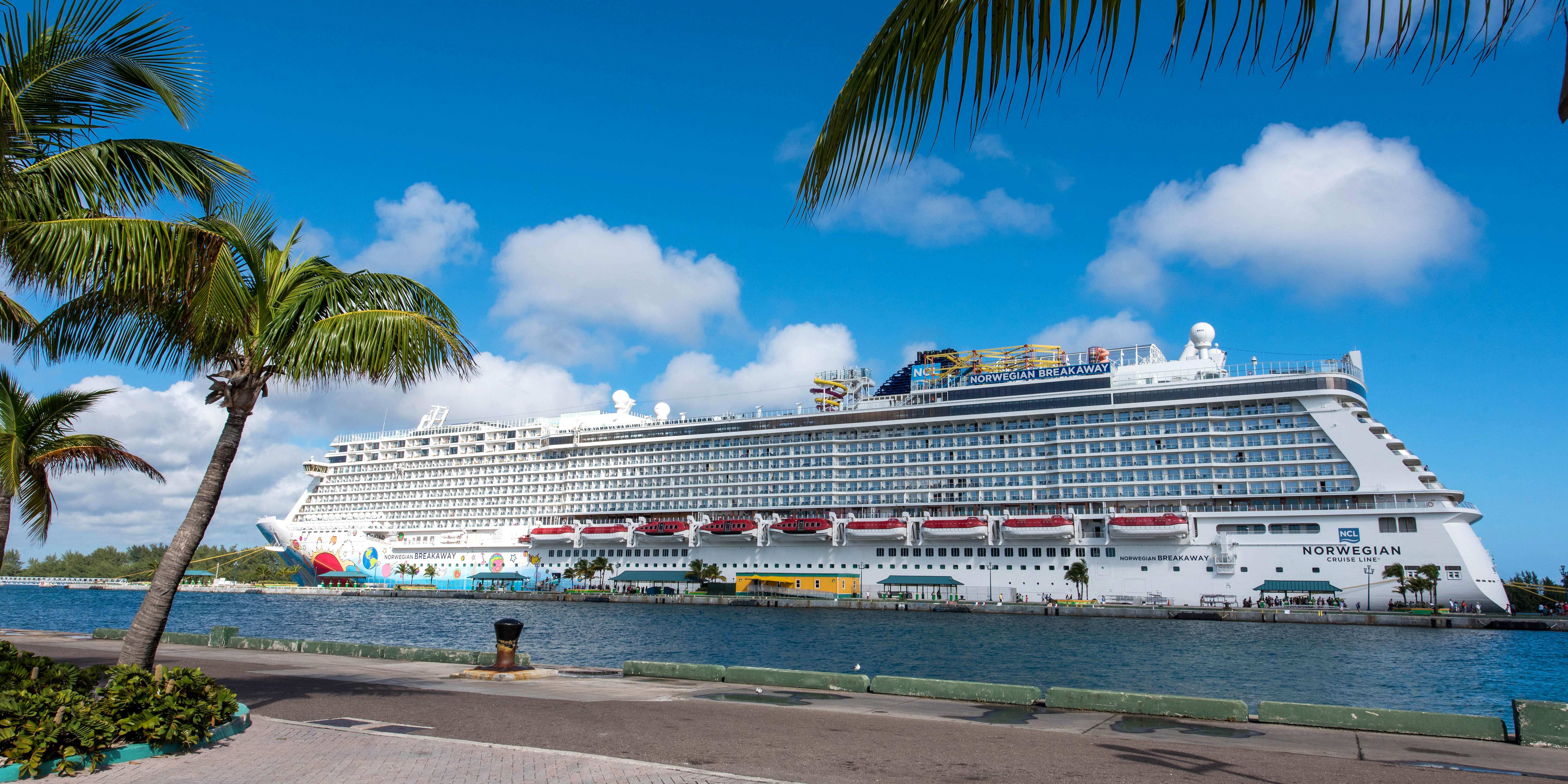 Cruise Line Laundry Services