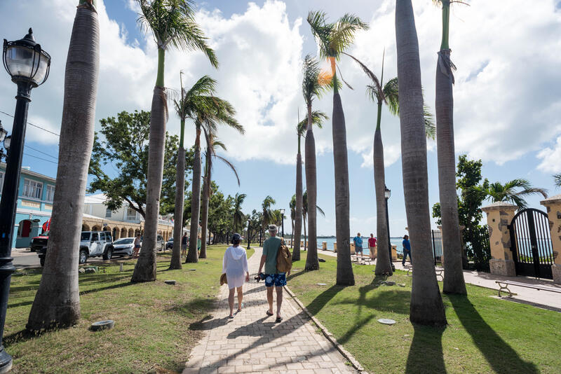Frederiksted Cruise Port