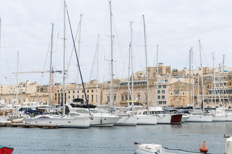 Malta Cruise Port
