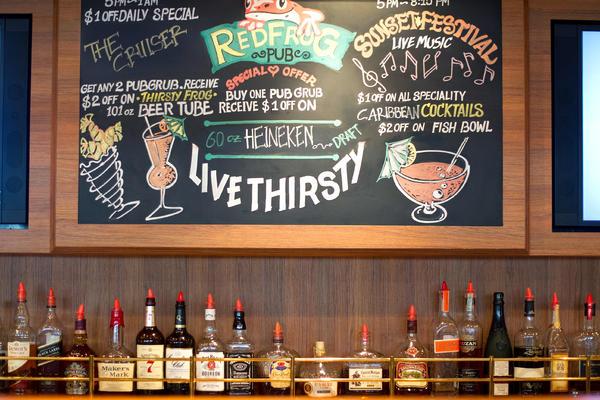 Carnival Cruise Beer Menu - Cruise Critic