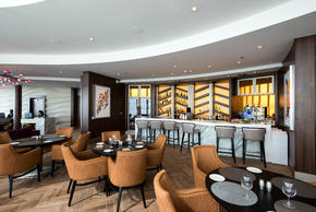 Suite Lounge & Bar