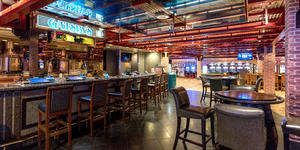 Casino Bar on Emerald Princess (Photo: Cruise Critic)
