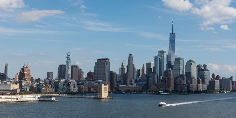 Manhattan Cruise Port