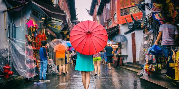 Beijing's Chinatown (Shutterstock)