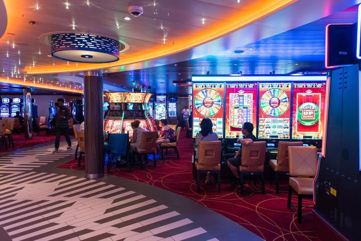 kledingvoorschriften holland casino