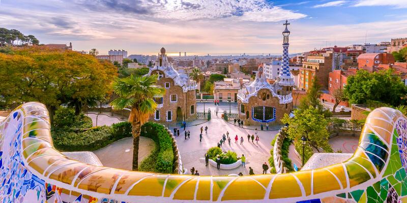 Barcelona (Shutterstock)