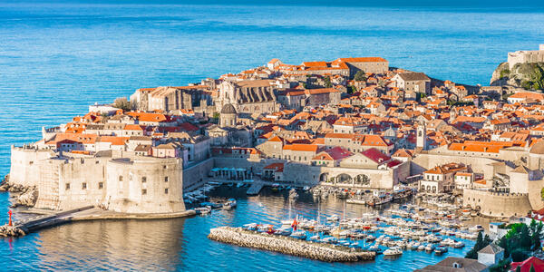 Dubrovnik (Photo: Shutterstock)