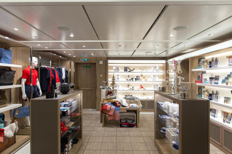Motebutik - The Nordic Shop on Viking Orion