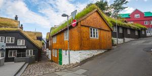 Torshavn, Faroe Islands (Photo: Shutterstock)