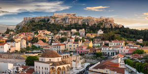 Athens (Shutterstock)