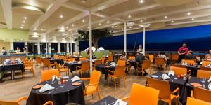The Rock Grill on Grand Classica (Photo: Cruise Critic)