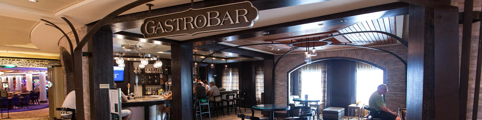 Gastrobar on Celebrity Equinox (Photo: Cruise Critic)