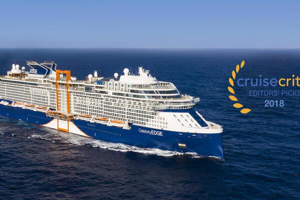 Celebrity Edge (Photo: Celebrity Cruises)