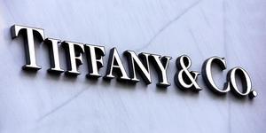Tiffany & Co. (Photo: Vytautas Kielaitis/Shutterstock)